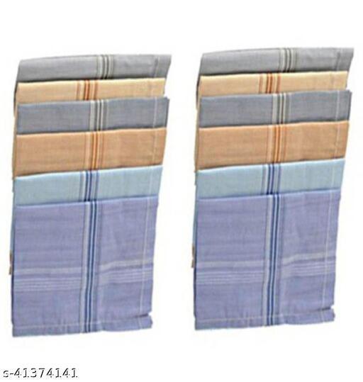 handkerchiefs or henky
