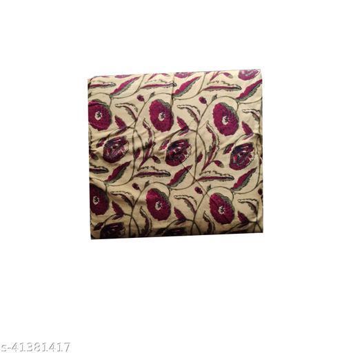 Kashvi Fashionable Kurti Fabrics
