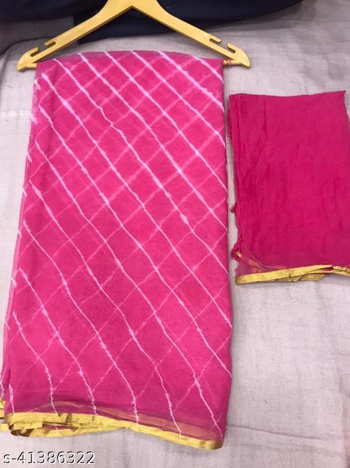 Preety Lahariya Saree