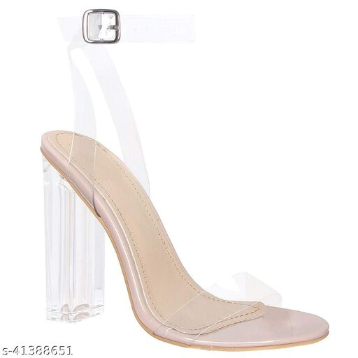 Fashionate Women Heels