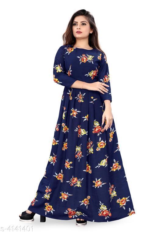 Trendy Poly Crepe Dress