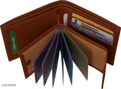 Trendy Attractive Wallet