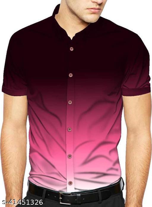 Fancy Fashionable Men Shirt Fabric