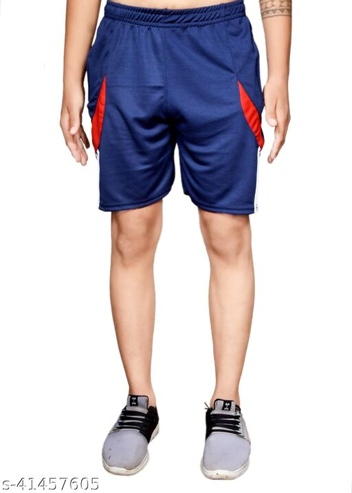 Men's Elegant Shorts
