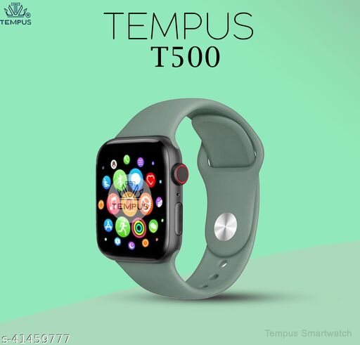 Everyday Smart Watches