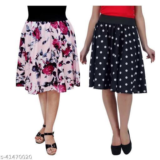 Fancy Fabulous Women Western Skirts