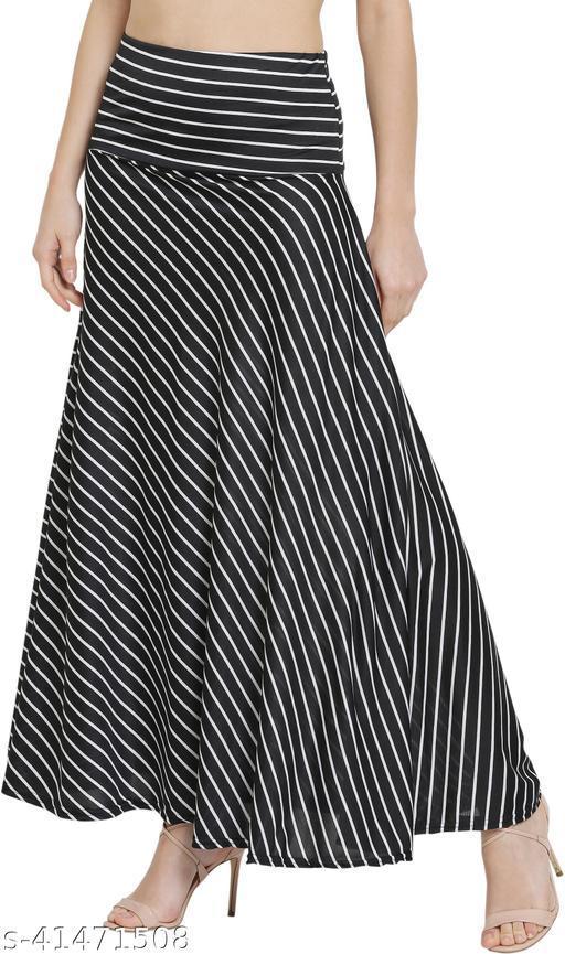 Trendy Graceful Women Ethnic Skirts