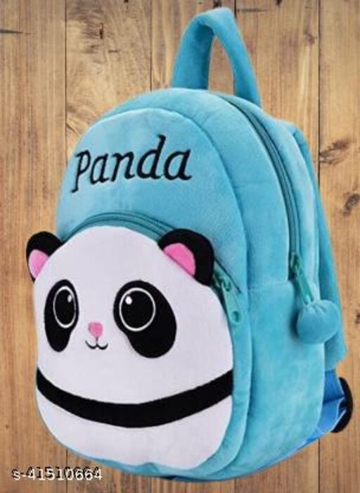 Colorful Kids Bags & Backpacks