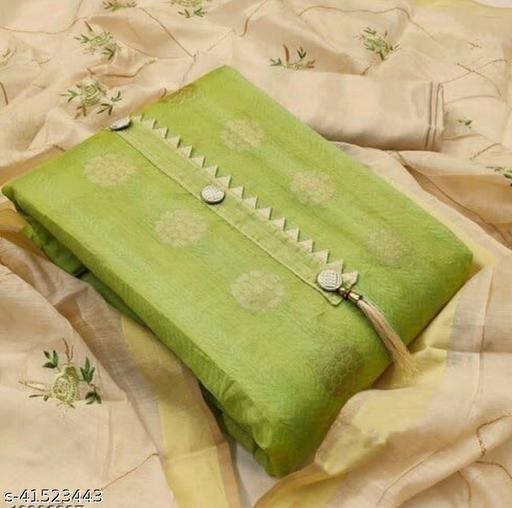 Jivika Fashionable Kurti Fabrics