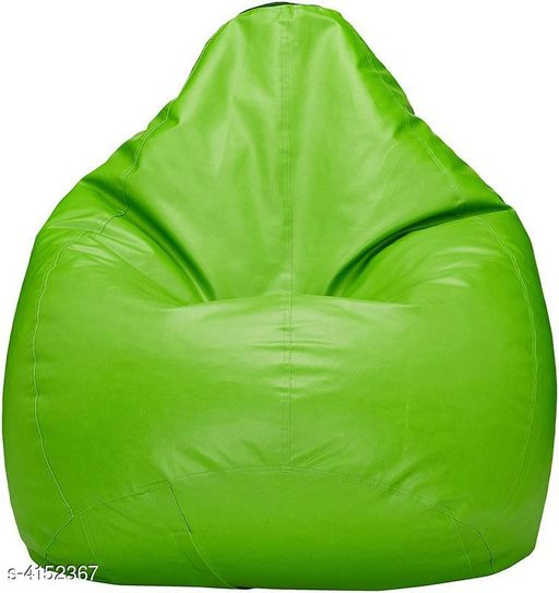 VSK XL Bean Bag Cover (Without Beans)