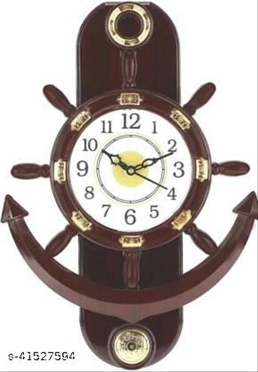 Attractive Wall Clocks