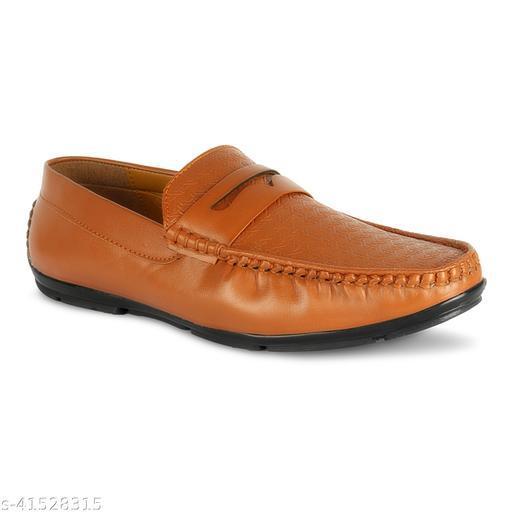 Modern Graceful Men Formal Shoes