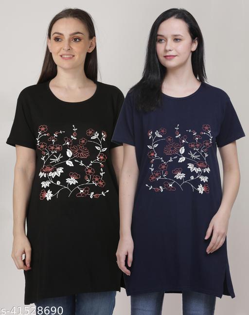 Urbane Fashionable Women Tshirts