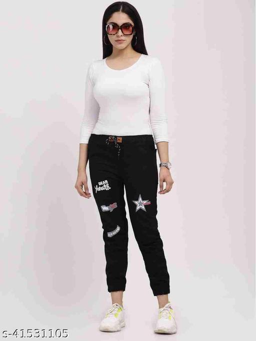Classic Modern Women Jeans
