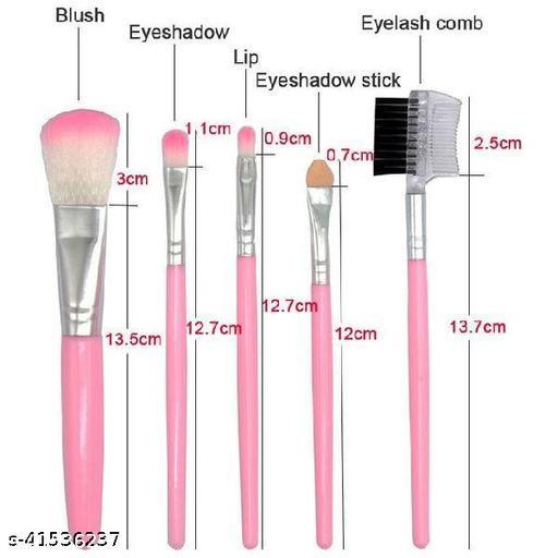 Classy Makeup Tools & Accessories