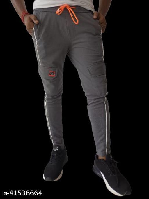 Trendy Men's Trackpants