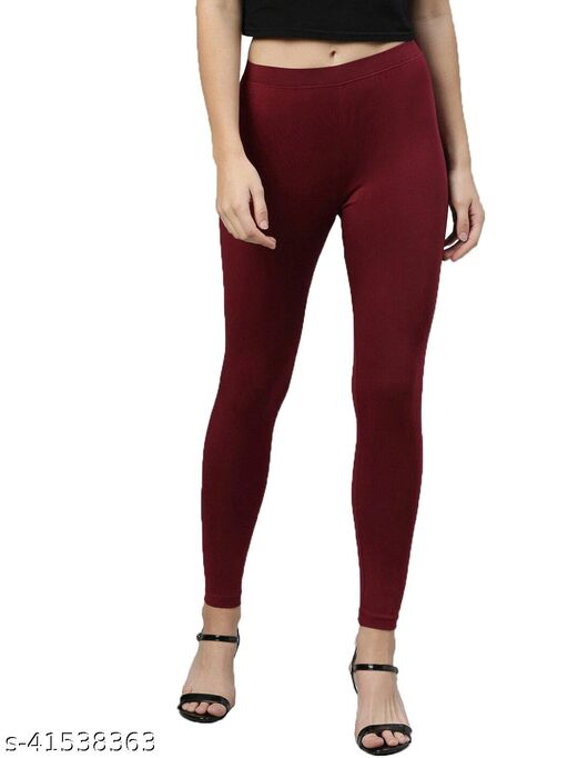 Cotton Ankel length legging