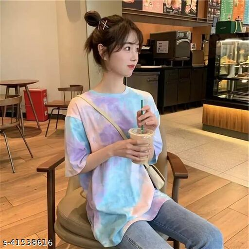 Trendy Elegant Women Tshirts