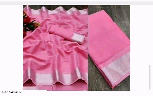 Alisha cotton saree