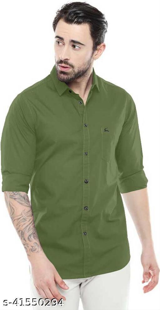 Trendy Retro Men Shirts