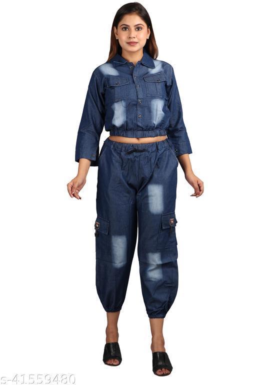 Trendy Fashionista Women Jumpsuits