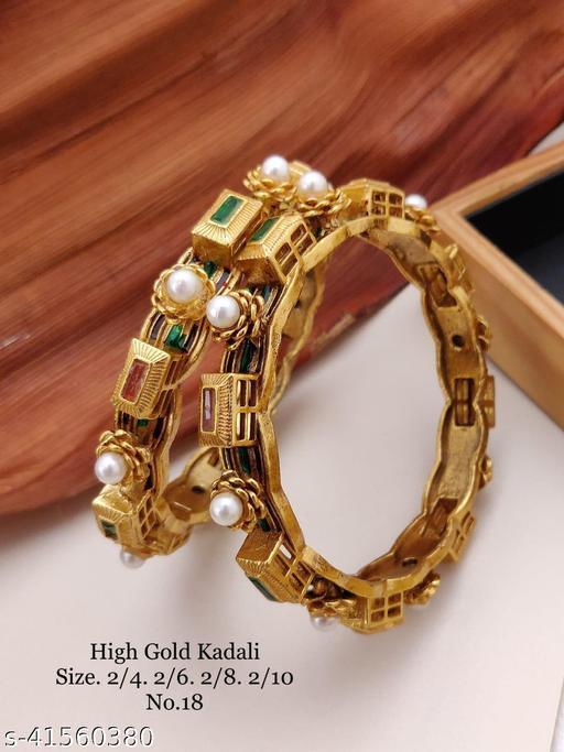 Allure Unique Bracelet & Bangles