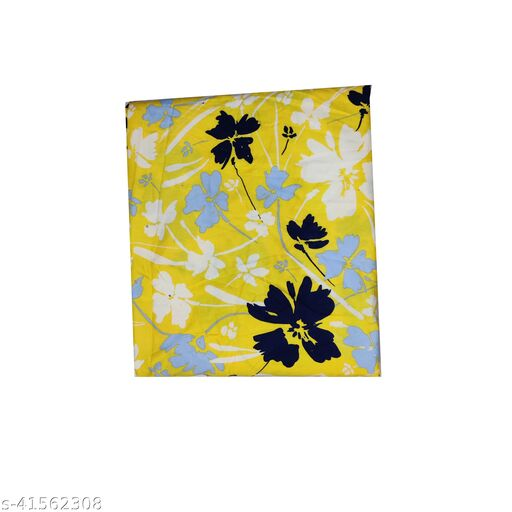 Aagyeyi Pretty Kurti Fabrics