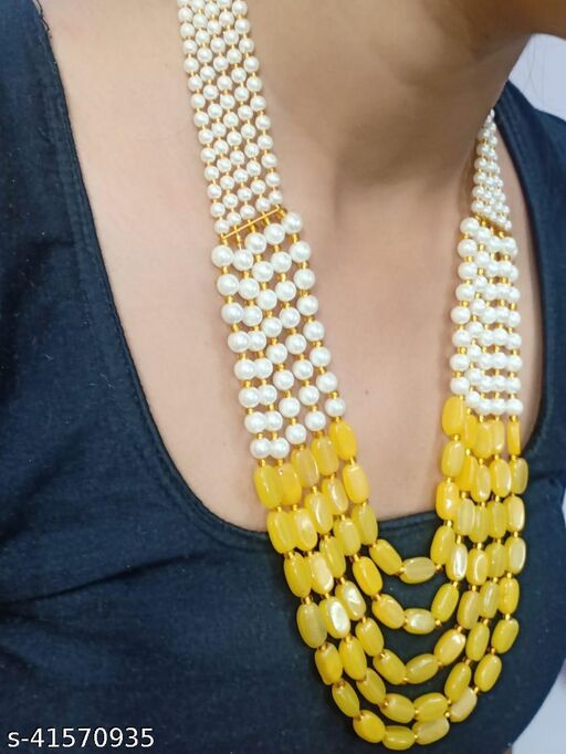 Shimmering Chunky  Necklaces & chain