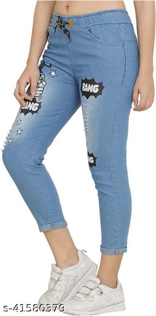 Urbane Fabulous Women Jeans