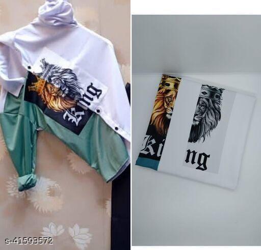 Urbane Fashionista Men Shirt Fabric