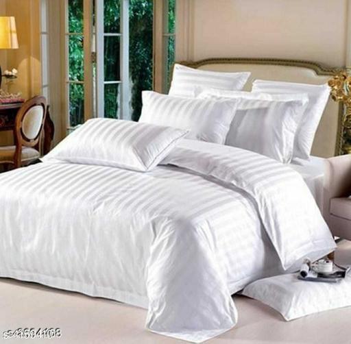 Impluse  Microfiber Double Bedsheet