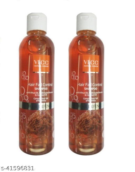 Vlcc Hair Fall Control Shampoo 350ml (pack of 2)