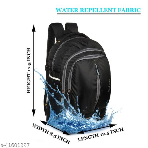 Comforstic Static Men Bags & Backpacks