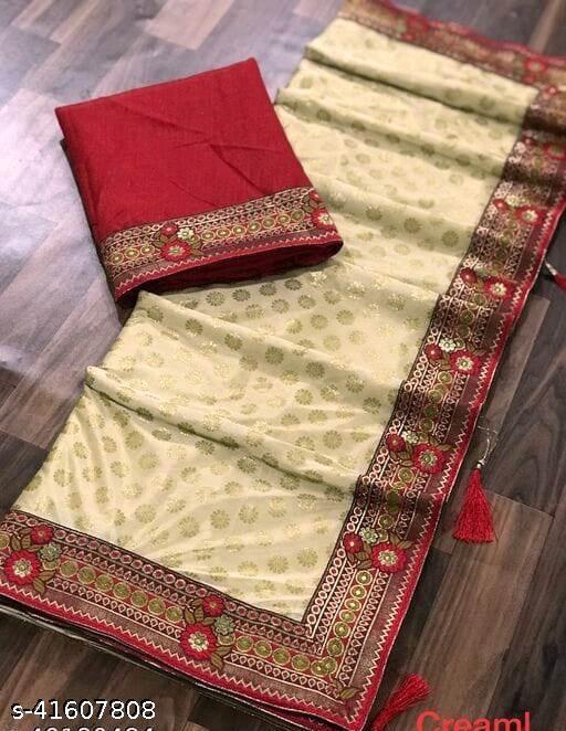 Royora Fashion  New Malai Silk Saree Party wedding Festive New Silk Saree