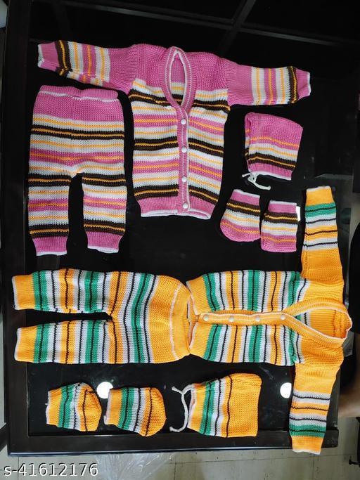 Princess Comfy Boys Sweaters