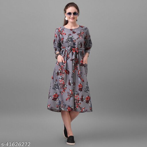 Styliesh women dress