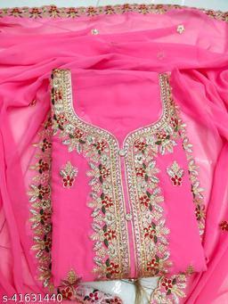 Aagyeyi Alluring Kurti Fabrics