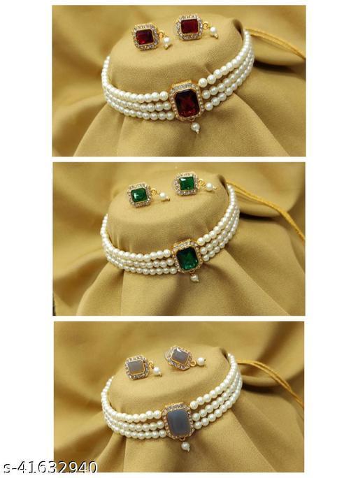 Princess Glittering Jewellery Sets