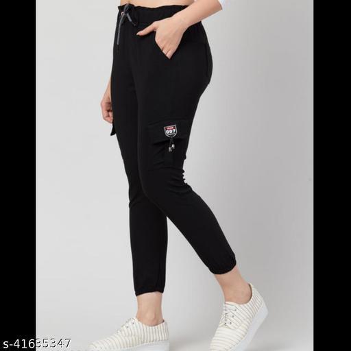 Classy Retro Women Women Trousers