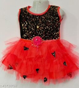 Awesome Girls frock