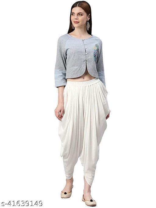 Aagyeyi Fashionable Women Salwars