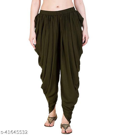 Trendy Voguish Women Salwars
