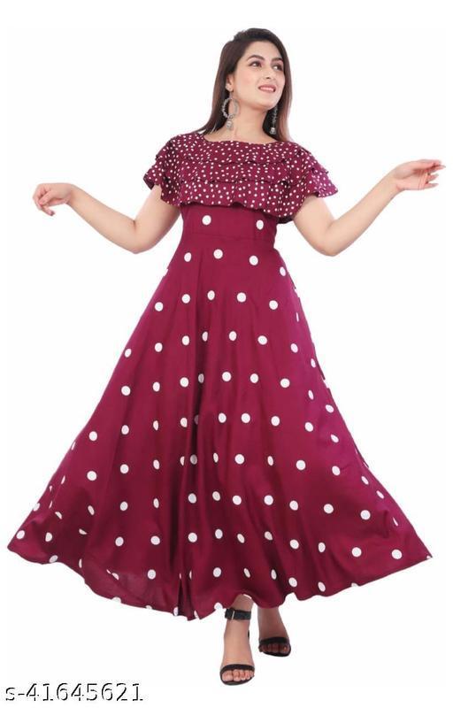 Alisha Refined Gown