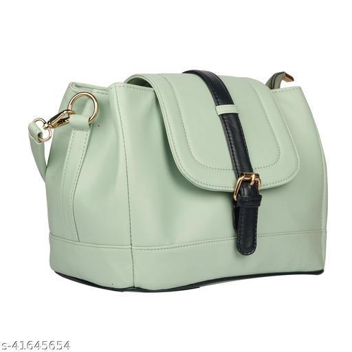 Elegant Fancy Women Slingbags
