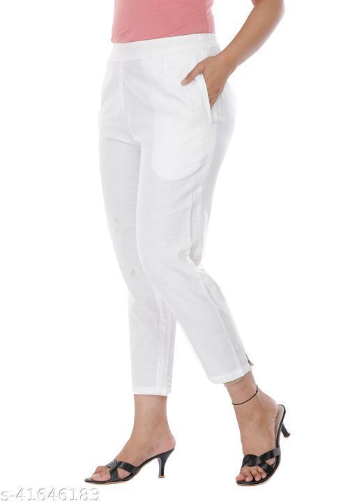 Comfy Fashionista Women Women Trousers