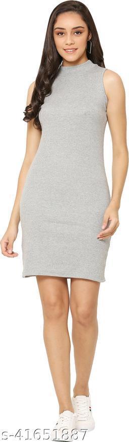 Comfy Graceful Women Dresses