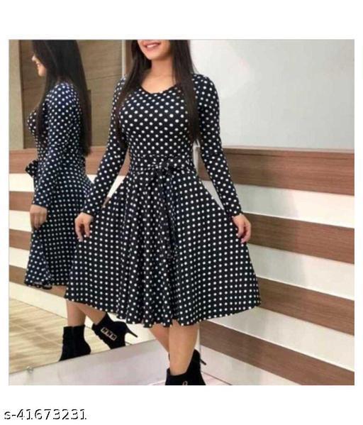 Adrika Graceful Dresses