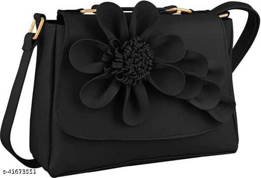 Trendy Versatile Women Slingbags