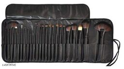 PROFESSIONAL BRUSH KIT OF 24 PIECES
