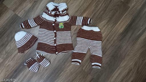 Cutiepie Funky Girls Sweaters